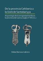 De la provincia Celtiberia a la qura de Santabariyya