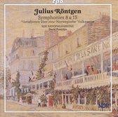 Edition Vol5: Symphonies 8 & 15