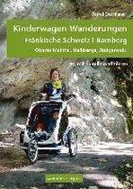Kinderwagen-Wanderungen Fränkische Schweiz | Bamberg