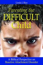 Omslag Parenting the Difficult Child