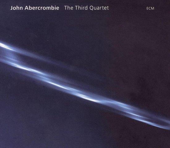 The Third Quartet