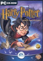Harry Potter: En De Steen Der Wijzen - Windows