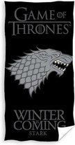 Game of Thrones Strandlaken - 70x140 cm