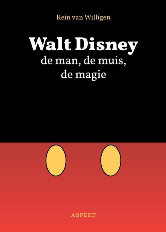 Walt Disney - Rein van Willigen | Fthsonline.com