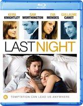Speelfilm - Last Night