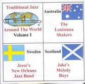 Traditional Jazz Around The World Volume 1