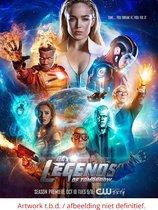 Legends of Tomorrow - Seizoen 3