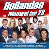 Hollandse Nieuwe Deel 29 (2CD)