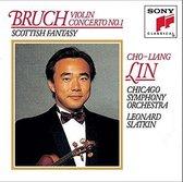 Violin Conc.No.1