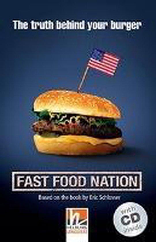 Helbling Readers Fast Food Na