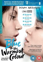 La vie d'Adele - Blue Is the Warmest Colour (Import)