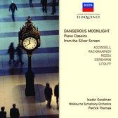 Isador Goodman - Dangerous Moonlight