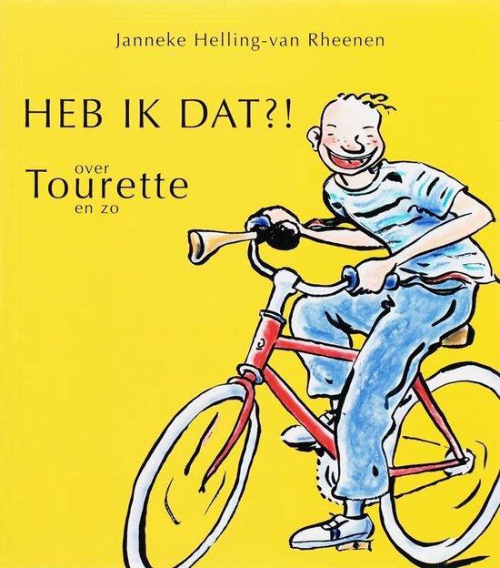 Cover van het boek 'Heb ik dat ?! / druk 1' van J. Helling-van Rheenen en J. Helling