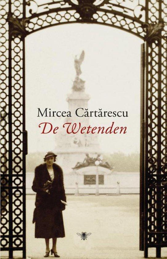 De wetenden - Mircea Cartarescu pdf epub
