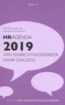 HRagenda 2 -   HRagenda 2019: van eenrichtingsverkeer naar dialoog