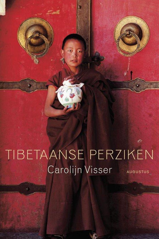 Tibetaanse perziken - Carolijn Visser |