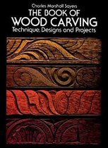 The Book of Wood Carving