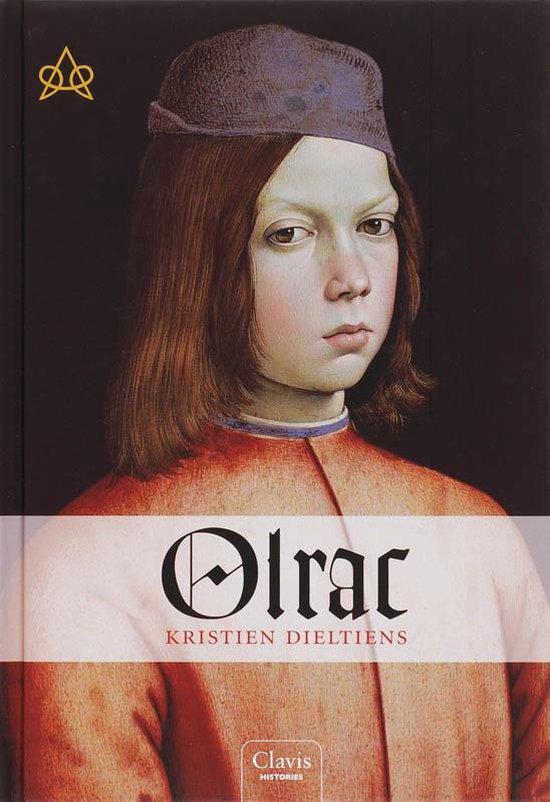 Olrac - Kristien Dieltiens |