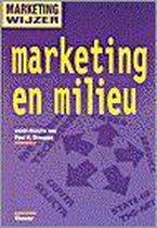 Marketing en milieu (marketing wijzer)