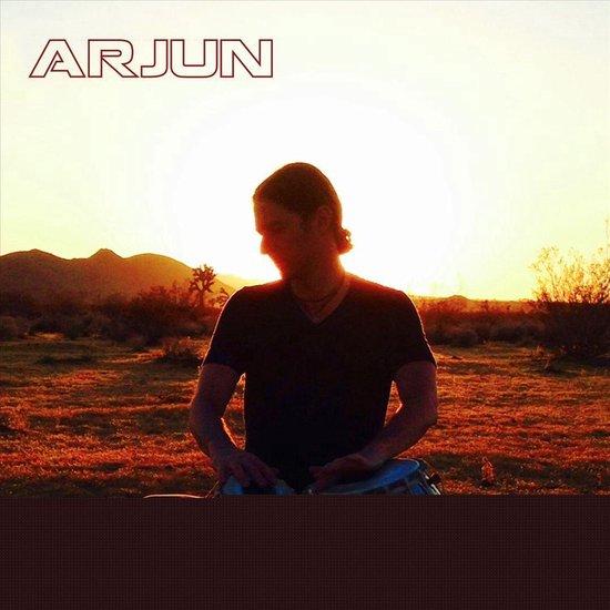 Arjun Bruggeman