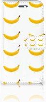 Huawei Honor 4A | Y6 Uniek Boekhoesje Banana