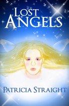 Omslag Lost Angels