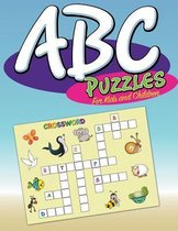 ABC Puzzles For Kids and Children