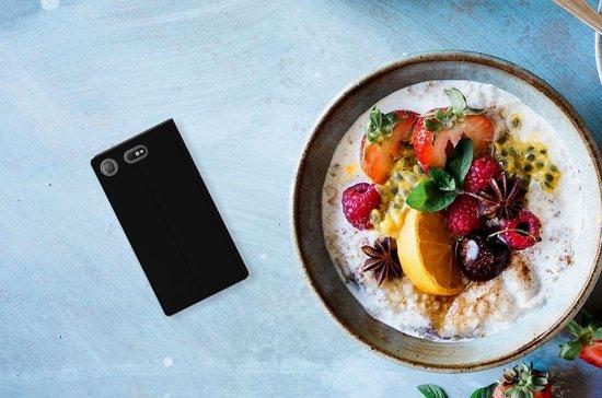 Sony Xperia XZ1 Compact Standcase Hoesje Boho Dreamcatcher