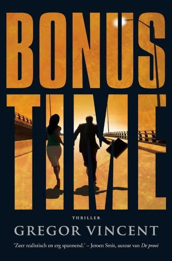 Bonus Time - Gregor Vincent pdf epub