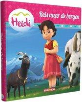 Heidi: Voorleesboek