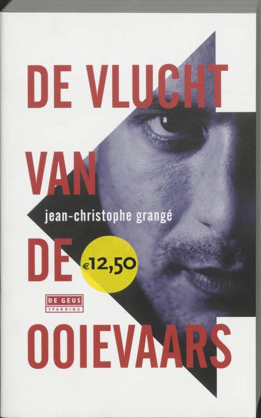 De Vlucht Van De Ooievaars - J.C. Grange |