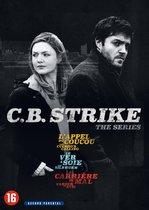 C.B. Strike The Series - Seizoen 1
