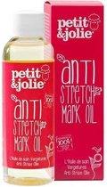Petit & Jolie Anti Striae Olie 100 ml