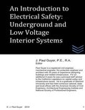 An Introduction to Electrical Safety