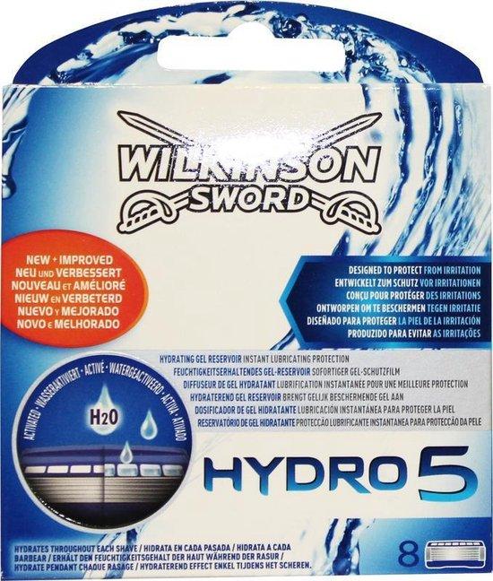 Hydro 5 scheermesjes