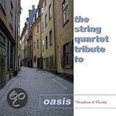 String Quartet Tribute To