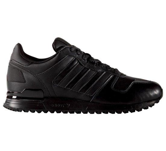 adidas ZX 700 Sportschoenen Maat 44 Mannen zwart