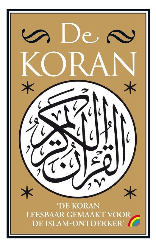 Rainbow pocketboeken 795 - De Koran - Onbekend |
