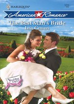 The Best Man's Bride (Mills & Boon American Romance) (The Wedding Party - Book 5)