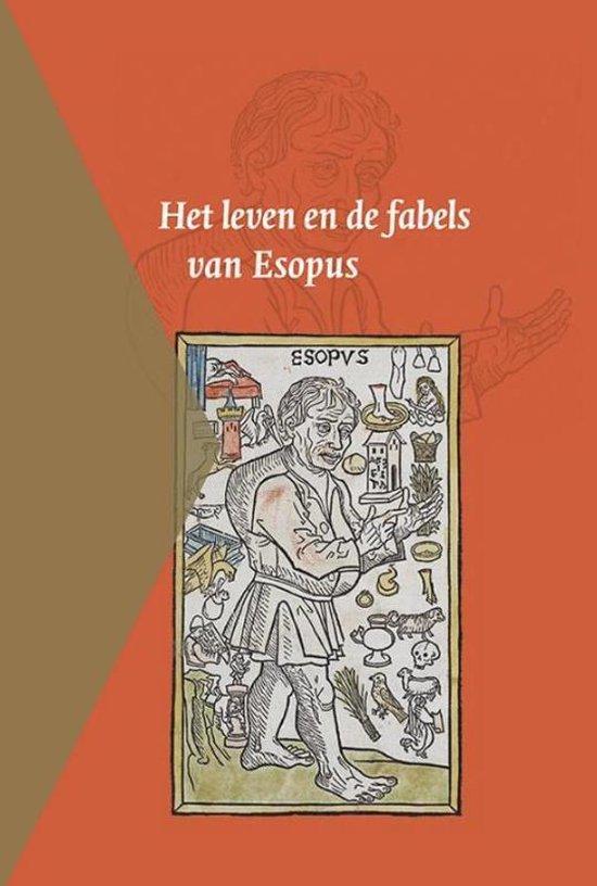 Middelnederlandse tekstedities 15 - Het leven en de fabels van Esopus - Aesopus |