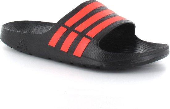 bol.com | adidas Duramo Slide - Slippers - Heren - Maat 40,5 ...