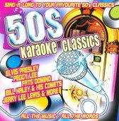 50's Karaoke Classics