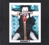 Madame X (Deluxe Edition)