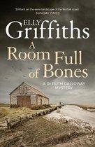 Afbeelding van A Room Full of Bones