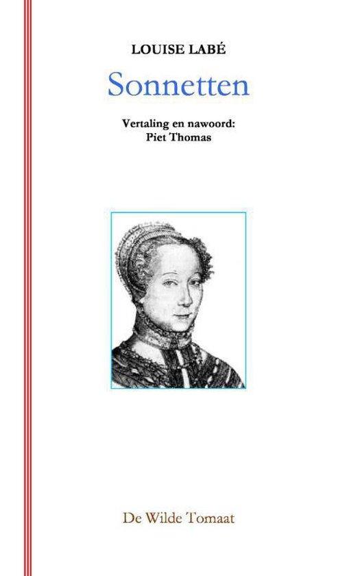 Sonnetten - Louise Labé pdf epub