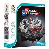 Smart Games Walls & Warriors (80 opdrachten)
