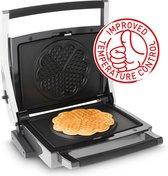 Combi Waffle Maker CW 2468 hartjeswafel