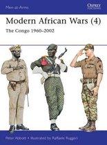 Modern African Wars 4