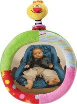 Taf Toys verstelbare spiegel voor in de auto voor baby en kind