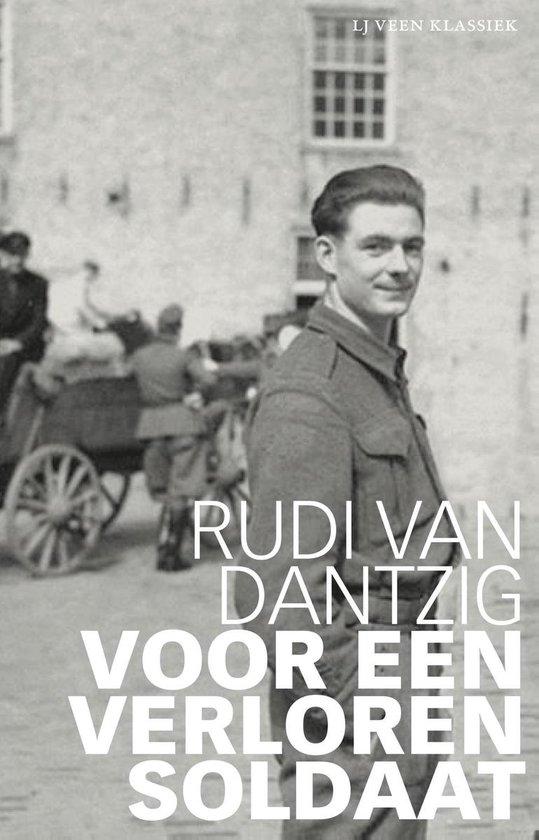 LJ Veen Klassiek - Voor een verloren soldaat - Rudi van Dantzig   Readingchampions.org.uk